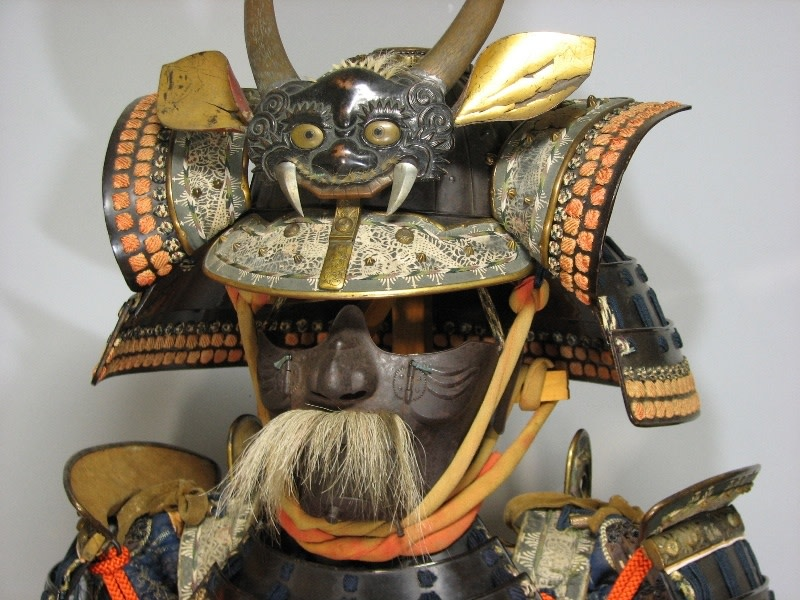 SAMURAI ARTS