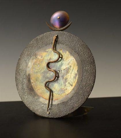 Snake Dance Moon