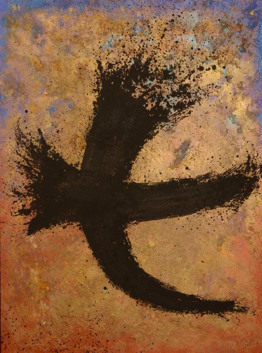 Abiquiu Zen III