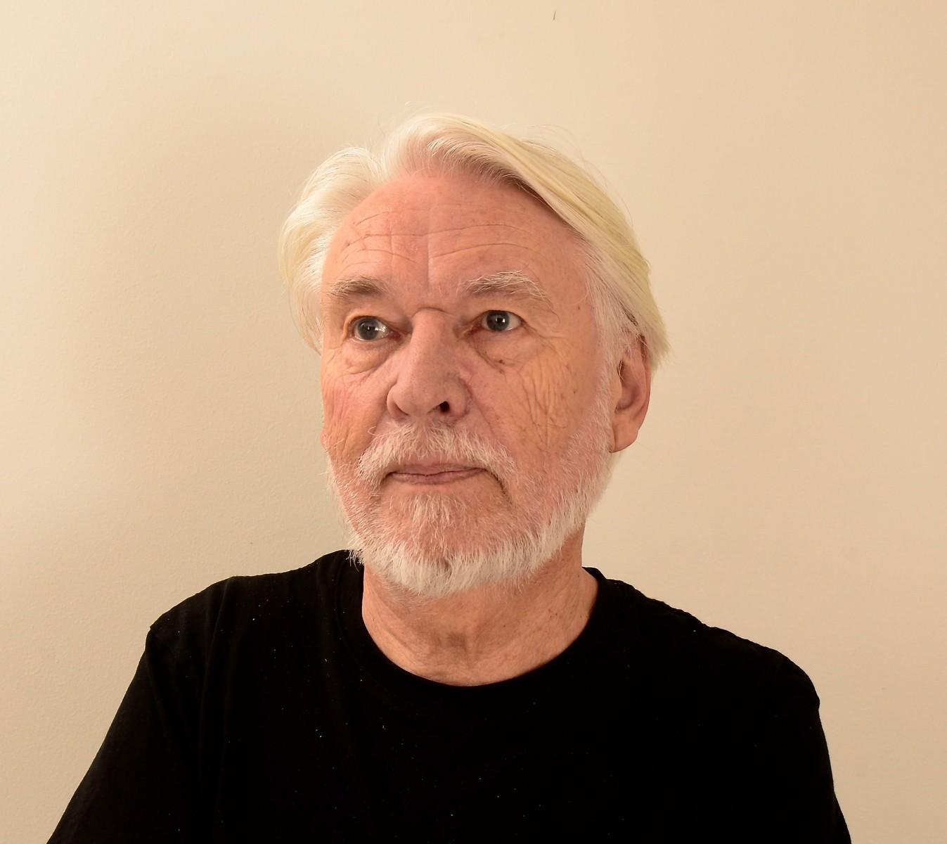 Roger Van Ouytsel