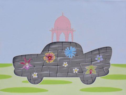 Mughal Vehicle #2