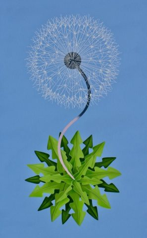 Childhood Dandelion